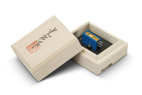 Koetsu Urushi Blue MC Cartridge - Alma Music and Audio - San Diego, California