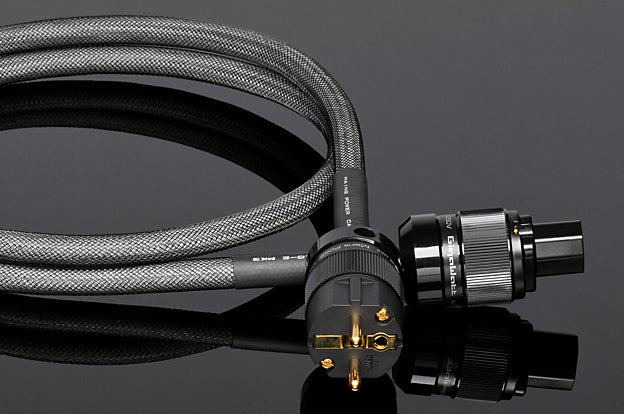 GigaWatt LC-2 MK3+ Premium Power Cord - Alma Music and Audio - San Diego, California