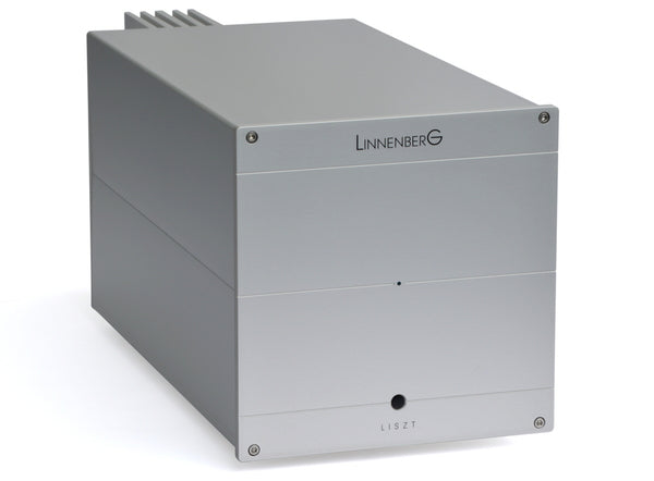 LinnenberG Liszt Monoblock Amplifiers - Alma Music and Audio - San Diego, California