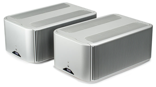 MSB M500 Mono Power Amplifier - Alma Music and Audio - San Diego, California