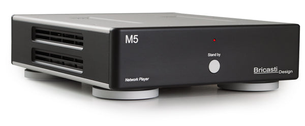 Bricast M5 Network Player