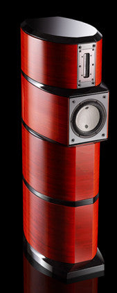 Evolution Acoustics MiniOne Speaker - Alma Music and Audio - San Diego, California