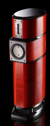 Evolution Acoustics MiniTwo Speaker - Alma Music and Audio - San Diego, California