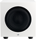 Linn Majik 126 Subwoofer - Alma Music and Audio - San Diego, California