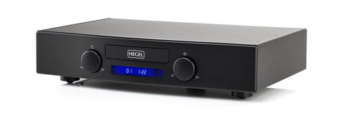 Hegel Mohican CD Player - Alma Music and Audio - San Diego, California