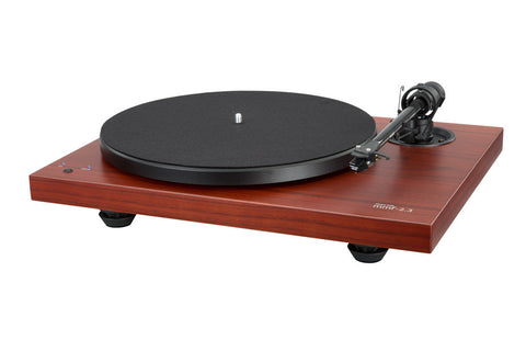 Music Hall mmf-2.3se Turntable [w/ Music Hall Spirit Cartridge] - Alma Music and Audio - San Diego, California