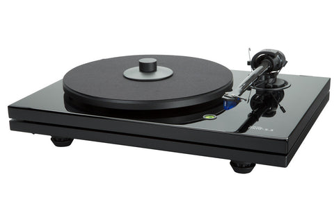 Music Hall mmf-5.3 Turntable [w/ Ortofon 2M Blue Cartridge] - Alma Music and Audio - San Diego, California