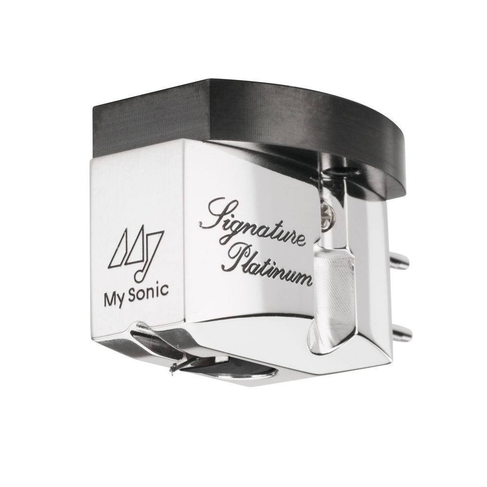 My Sonic Lab Signature Platinum Cartridge - Alma Music and Audio - San Diego, California