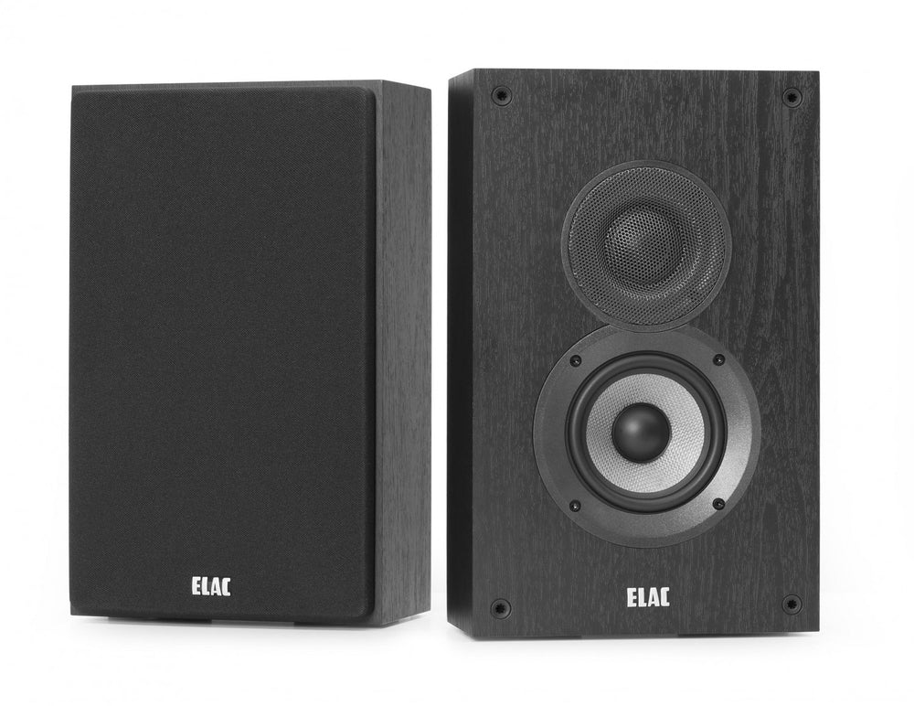 ELAC Debut 2.0 OW 4.2 Wall Speaker - Alma Music and Audio - San Diego, California