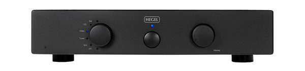 Hegel P20 Preamplifier - Alma Music and Audio - San Diego, California