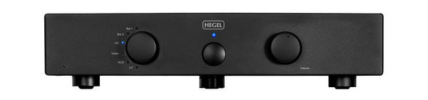 Hegel P30 Preamplifier - Alma Music and Audio - San Diego, California