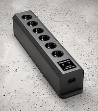 GigaWatt PF-2 MK2 Filtering Power Strip - Alma Music and Audio - San Diego, California