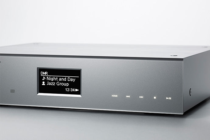 Technics ST-C700 Network Audio Player - Alma Music and Audio - San Diego, California