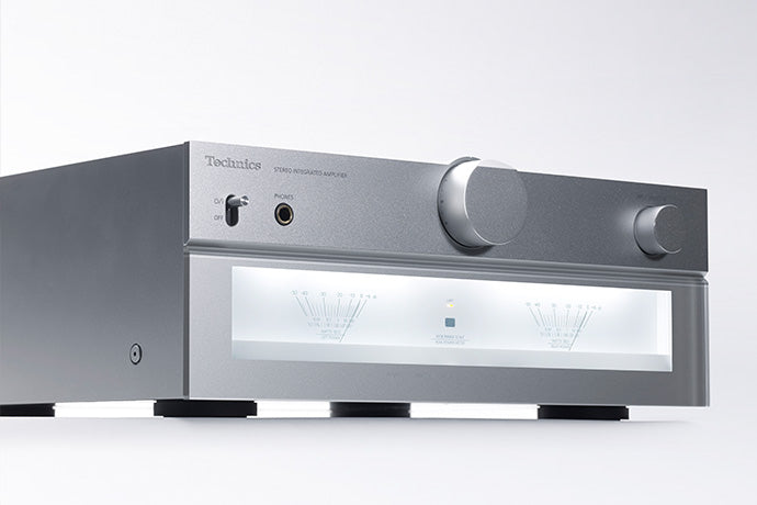 Technics SU-C700 Stereo Integrated Amplifier - Alma Music and Audio - San Diego, California