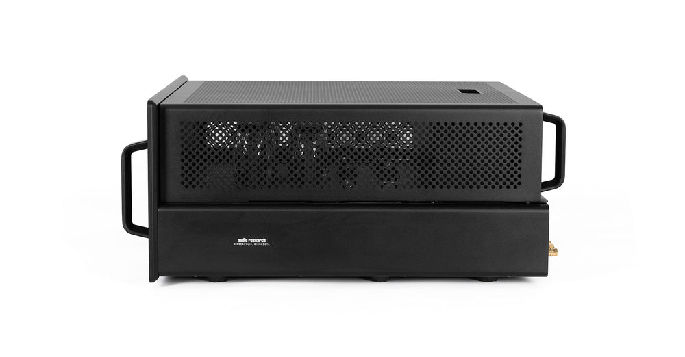 Audio Research Reference 160 S Stereo Amplifier - Alma Music and Audio - San Diego, California