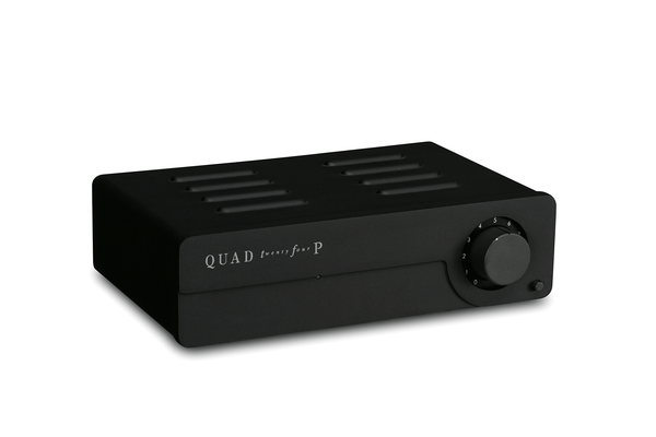 QUAD QC24P Phono Stage - Alma Music and Audio - San Diego, California