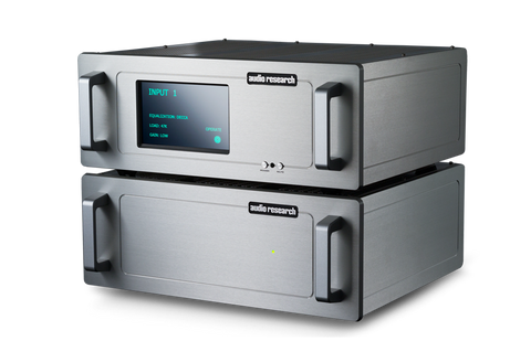 Audio Research Reference Phono 10 Phono Preamplifier - Alma Music and Audio - San Diego, California