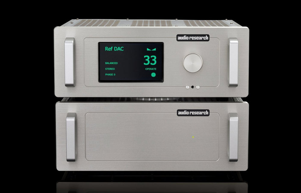 Audio Research Reference 10 Reference Line Stage Preamplifier - Alma Music and Audio - San Diego, California