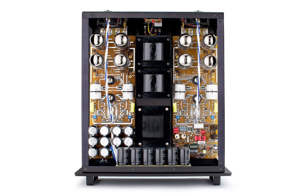 Audio Research Reference 150 SE Stereo Power Amplifier - Alma Music and Audio - San Diego, California