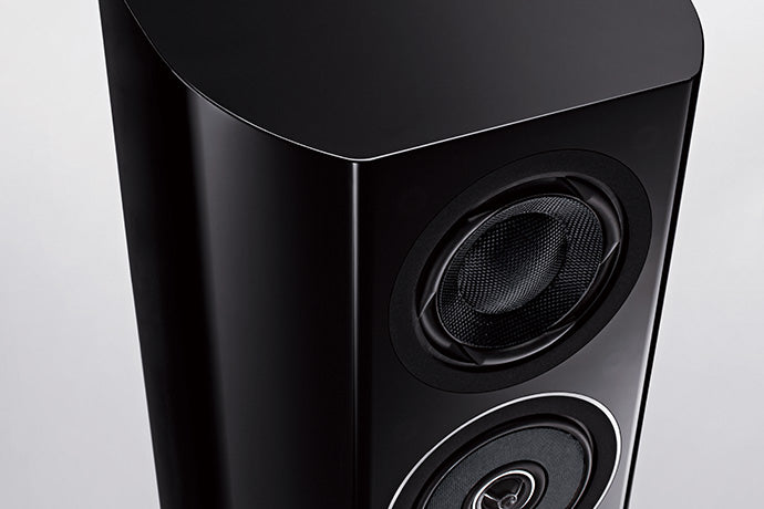Technics SB-R1 Speakers - Alma Music and Audio - San Diego, California