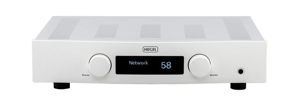 Hegel Röst Integrated Amplifier - Alma Music and Audio - San Diego, California