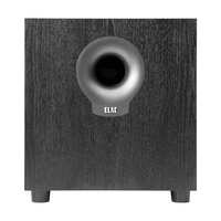 ELAC Debut 2.0 S10.2 Subwoofer - Alma Music and Audio - San Diego, California