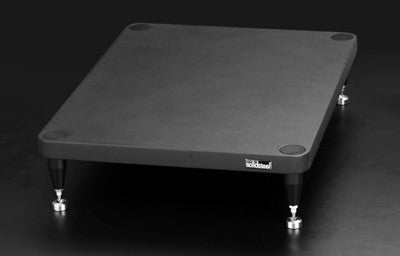 SolidSteel S3-A Amp Stand - Alma Music and Audio - San Diego, California