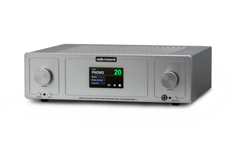Audio Research SP20 Stereo Preamplifier - Alma Music and Audio - San Diego, California