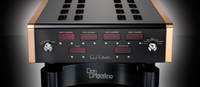 Dan D'Agostino Momentum Phonostage - Alma Music and Audio - San Diego, California
