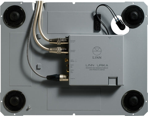 Linn Urika Phono Stage for LP12 - Alma Music and Audio - San Diego, California