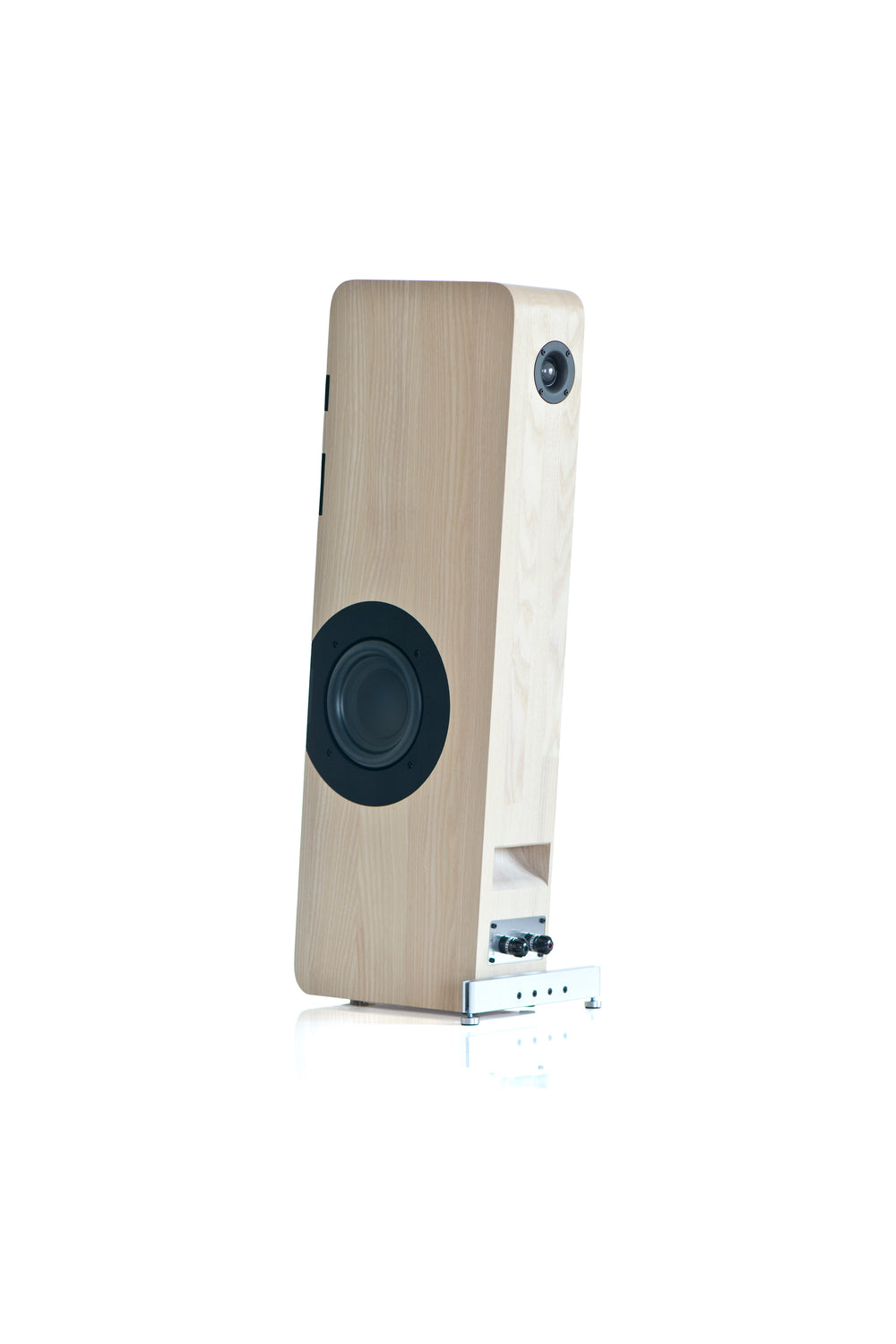 Boenicke W8 Loudspeaker - Alma Music and Audio - San Diego, California
