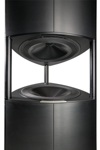YG Acoustics InVincible Subwoofer - Alma Music and Audio - San Diego, California