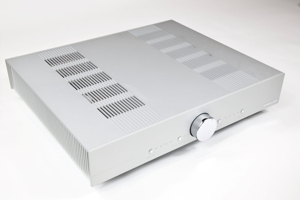 Audio Alto AA ANL Reference Anniversary Preamplifier - Alma Music and Audio - San Diego, California