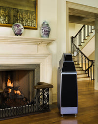 Wilson Audio Alexia Series 2 Speakers - Alma Music and Audio - San Diego, California