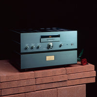 Air Tight ATE-2001 Ultimate Phono Pre-Amplifier - Alma Music and Audio - San Diego, California