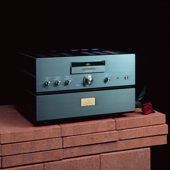 Air Tight ATE-2001 Ultimate Phono Pre-Amplifier