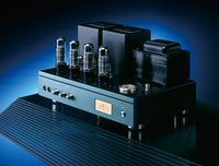 Air Tight ATM-1S Stereo Power Amplifier - Alma Music and Audio - San Diego, California