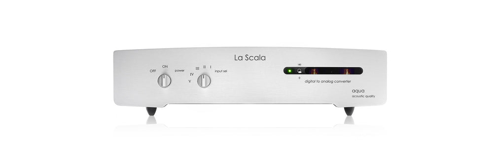 Aqua La Scala MkII Optologic DAC - Alma Music and Audio - San Diego, California