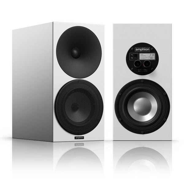 Amphion Argon3S Bookshelf Speakers