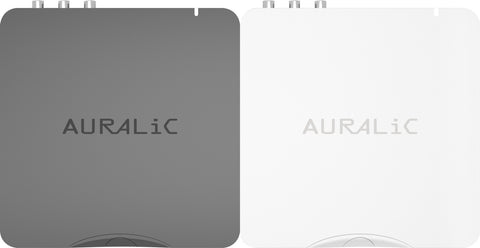 Auralic Aries Mini Wireless Streaming Node [includes DAC] - Alma Music and Audio - San Diego, California