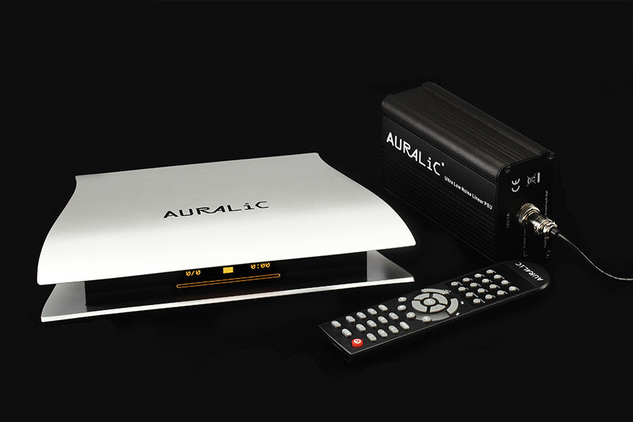 Auralic Aries Wireless Streaming Bridge - Alma Music and Audio - San Diego, California