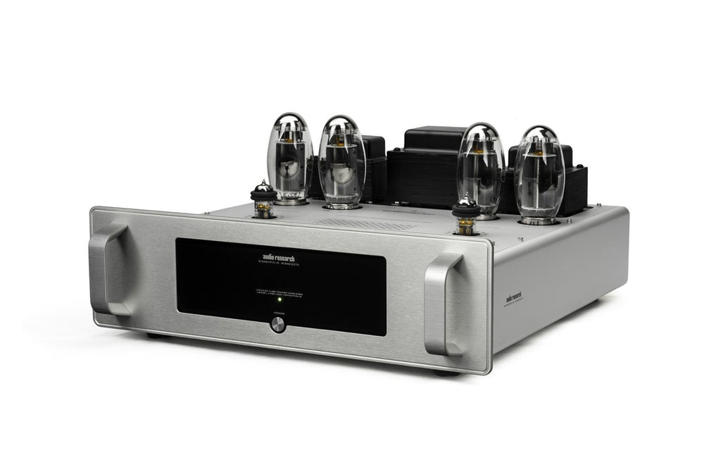 Audio Research VT80 Foundation Series Power Amplifier - Alma Music and Audio - San Diego, California