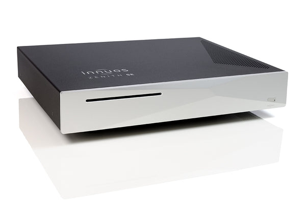 Innuos Zenith SE MkII Std. Limited Edition Music Server - Alma Music and Audio - San Diego, California