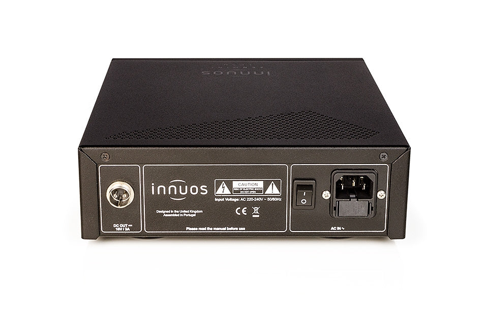 Innuos Zen mini mk3 Linear PSU - Alma Music and Audio - San Diego, California