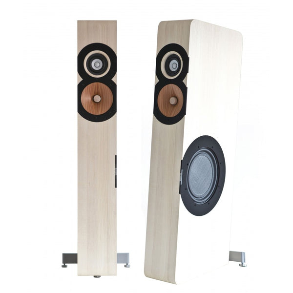 Boenicke W11 Loudspeakers - Alma Music and Audio - San Diego, California