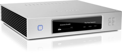 Aurender N10 Caching Music Server - Alma Music and Audio - San Diego, California