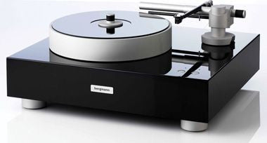 Bergmann Sleipner System - Alma Music and Audio - San Diego, California
