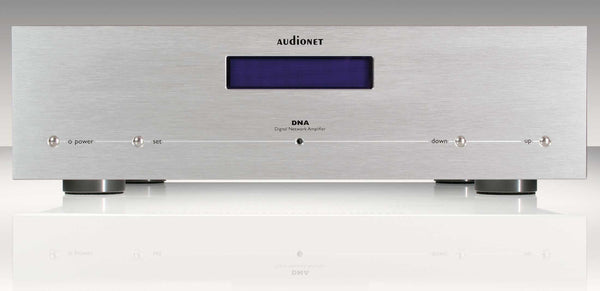 Audionet DNA Digital Network Amplifier - Alma Music and Audio - San Diego, California