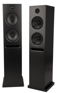 Epos K3 Floorstanding Speakers - Alma Music and Audio - San Diego, California