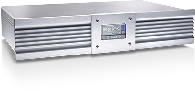 IsoTek EVO3 Aquarius Six-outlet Conditioner - Alma Music and Audio - San Diego, California